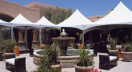 Whether you need arches or colonnades for your wedding dance floors or tents for a prom party or you just need an extra bed or car seat for your house ... & Santa Fe Party Rentals - Weddings Events Corporate u0026 More!